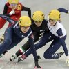 Photogallery - Short Track: Arianna Fontana silver medal