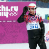 Photogallery - Snowboard parallel giant slalom